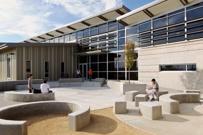 2014 AIA CO South Design Excellence Honor Award