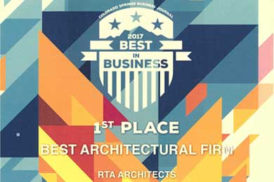 2017 Best Architectural Firm