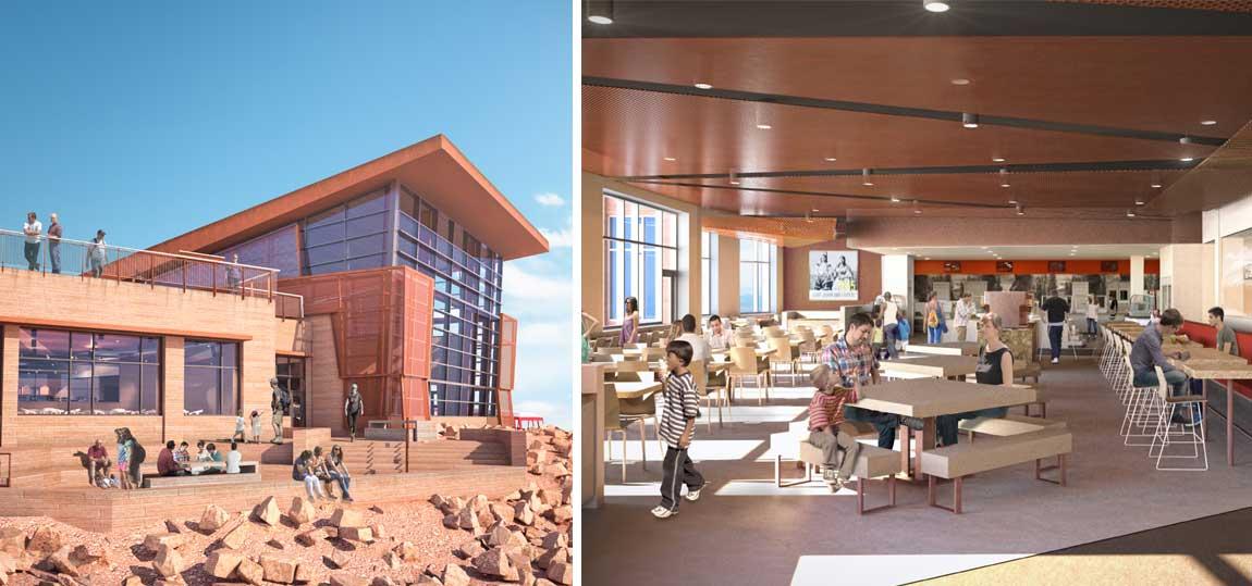 Rta Architects Award Winning Architectural And Interior Designs Colorado Springs Colorado Rta Architects