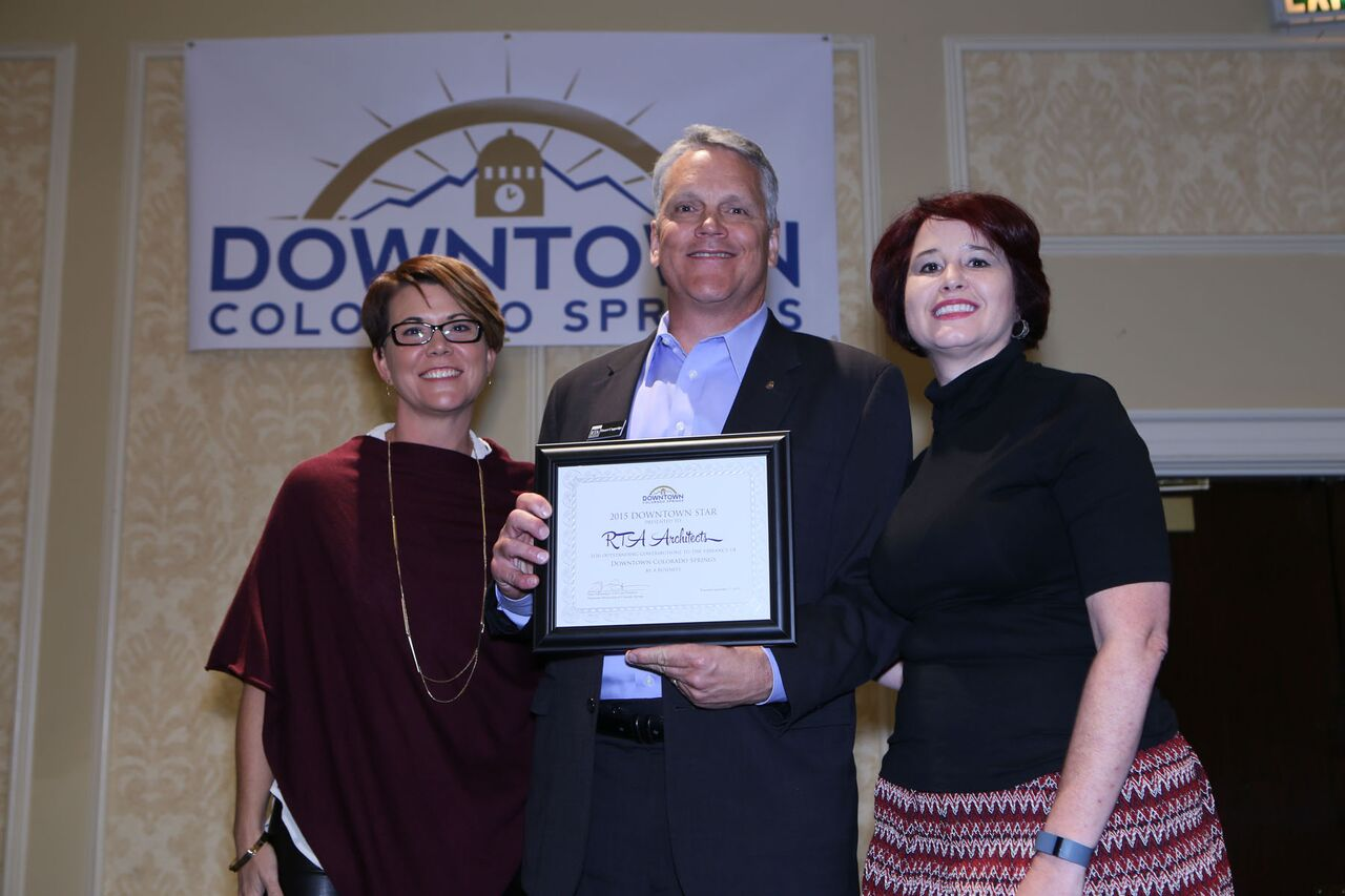 Stuart Downtown Star Award