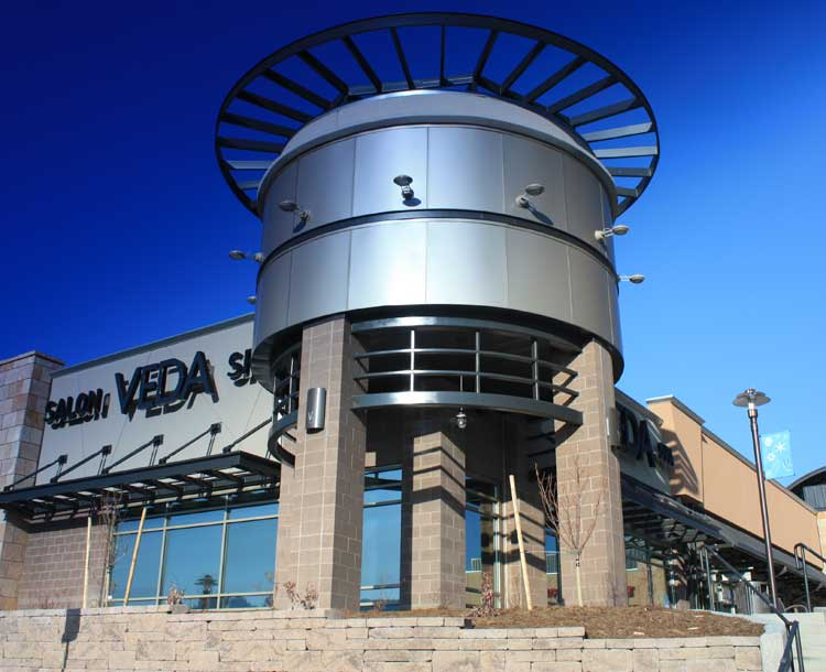 University Village - Veda Salon
