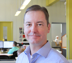 Patrick A. WardArchitect
